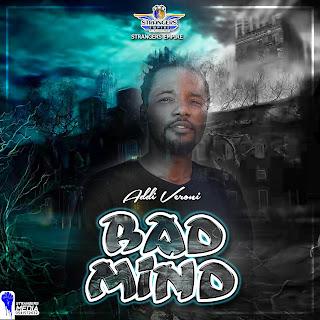Addi Veroni - Badmind (Badwine Riddim - Mixed By 2PuffMix)