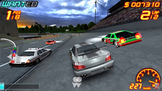 Game Asphalt Urban GT2 ISO