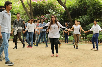The importance of the Nukkad Natak