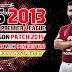 PES 2013 Egyptian Premier League Patch 2019 (190MB)
