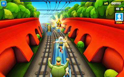 Subway Surfers Full Free Setup