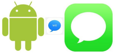 How to add iMessage to Android using the WeMessage application