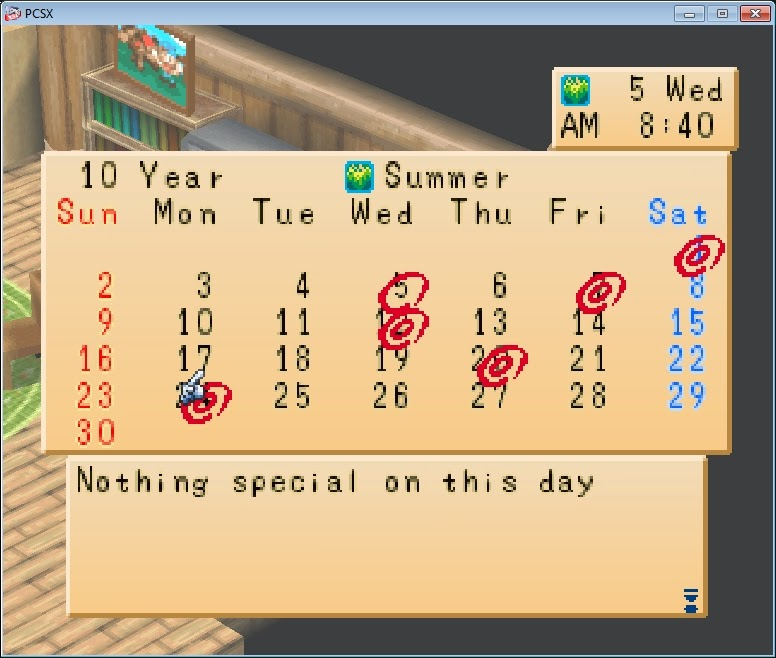 Date and Day Important harvest moon back to nature ~ Harvest Moon