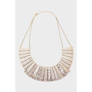 Agafya Necklace Gold