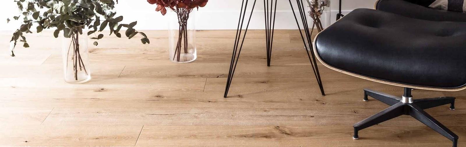 beneficios de contar con pisos de madera en el hogar