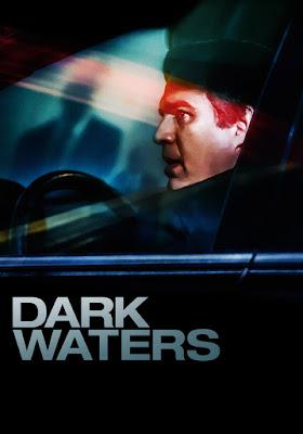 Dark Waters AKA Dry Run 2019 DVD R1 NTSC Latino