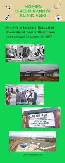 Klinik Asiki, Kesehatan yang baik untuk sesame, Korindo, Alamat PT Korindo, Alamat email Korindo, Korindo Jakarta, lowongan kerja Korindo, Alamat Klinik Asiki, tentang Klinik Asiki, sejarah berdirinya klinik asiki, sejarah berdirinya Korindo, pendiri klinik asiki, jumlah karyawan Klinik Asiki, pengobatan di Klinik Asiki, penyakit yang ditangani di Klinik Asiki, lokasi Klinik Asiki, Peran Klinik Asiki bagi masyarakat papua, Klinik Asiki untuk Kesehatan yang baik bagi sesama, Kesehatan yang baik untuk sesama di masa pandemi