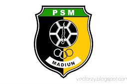 Download Logo PSM Madiun Vektor CDR CorelDraw