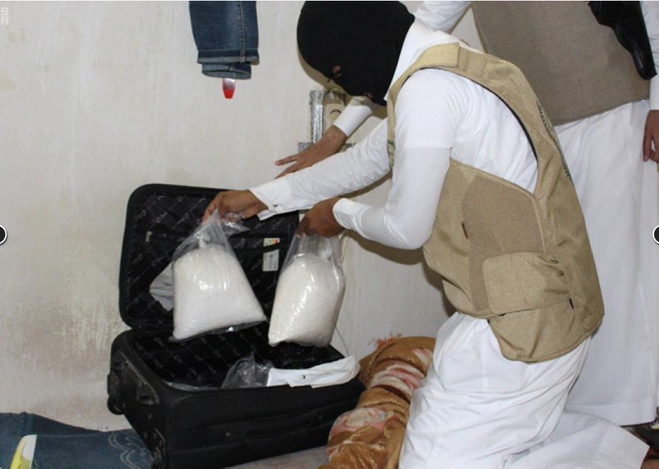 "Jeddah, KSA - A Filipino and a Pakistani were arrested after an entrapment operation here last August 26, Saturday. The Ministry of Interior said the men were under surveillance for a while when they were caught.  The drug cell managed to smuggle a large quantity of the crude drug ""shabu"" (Methamphetamine hydrochloride) and traffic it in Jeddah.  The two were apprehended with 4.31 kg of crude ""shabu"" in their possession according to a report by the Saudi Press Agency (SPA).  The security authorities have been monitoring the attempts of various criminal networks taking advantage of the Haj season to smuggle and traffic drugs in the Kingdom. Saudi Arabia receives a huge influx of pilgrims coming into the Kingdom to perform the Hajj - the annual pilgrimage for Muslims. ""Advertisements"" The yet unnamed Filipino is facing a harsh penalty if proven guilty for possession and distribution of illegal drugs. The Kingdom of Saudi Arabia is strict in enforcing the death penalty to drug traffickers. A murderer has a better chance of having a death penalty sentence reduced than that of a drug trafficker.  Saudi Arabia executes drug traffickers by beheading. This is done in public, and the condemned person is usually only informed when on the day before his execution.   ""Sponsored Links"" In 2016, Amnesty International reported at least 154 executions, implying that it believes that more executions were carried out. At least 71 people have been executed in Saudi Arabia since the start of 2017, including 40 in the last four weeks alone - more than one execution per day."