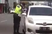 Tindakan Pungli dan Peludahan disaat Suasana Corona, Pemuda Aceh Minta Pecat Oknum Polisi Bersangkutan