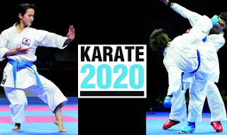 World Karate federation 2020 Calendar: Full schedule dates, venues month by month