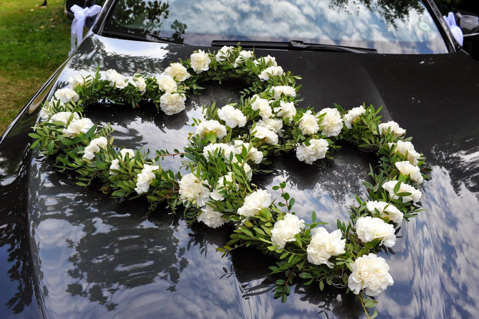 mietznblog HOCHZEIT Blumen