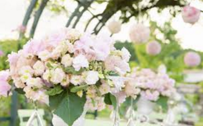 How to Find the Perfect Flowers and Florist for Your Wedding!
