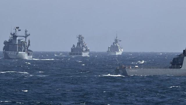 «Πνέουν ισχυρότατοι άνεμοι πολέμου στο Αιγαίο και την ανατολική Μεσόγειο»