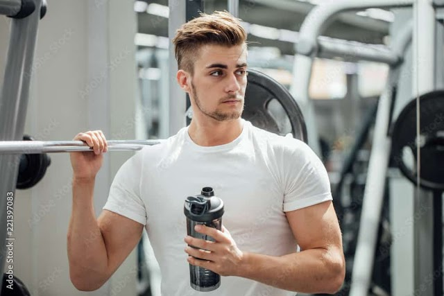 6 Best Protein Shaker Bottle [Buying Guide 2021]
