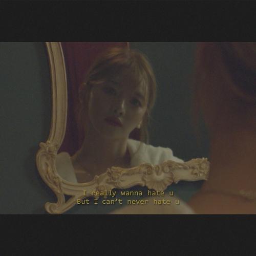 CARLA – hate u – Single
