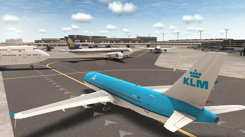 Real Flight Simulator apk free 2021 v 1.3.0