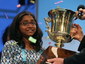 CNN host accused of making 'racist' remark to 12-year-old Spelling Bee Champion