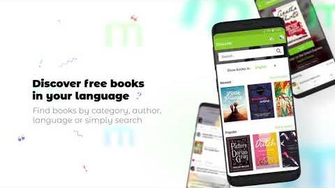 تطبيق Media365 Book Reader v4.5.1232 لقراءة جميع كتب EPUB و PDF و تحويل عدة صيغ الى PDF - نسخة Premium version