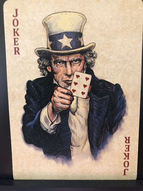 An American Joker