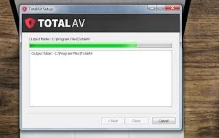 تحميل برنامج Total AV Free Antivirus 2020 من افضل 10 برامج انتي فايروس