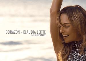 'O choro é livre pros Haters!': Claudia Leitte alcança 1 milhão de visualizações, com clipe de 'Corazón'!