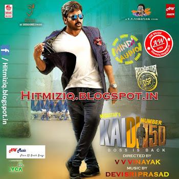 taqdeer south indian movie hindi songs download
