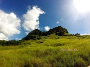 Mount Palaopao, Bukidnon - A Wonderful Trail that Last