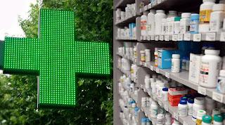 Την Παρασκευή οι εξετάσεις βοηθών φαρμακείου στη Θεσσαλονίκη