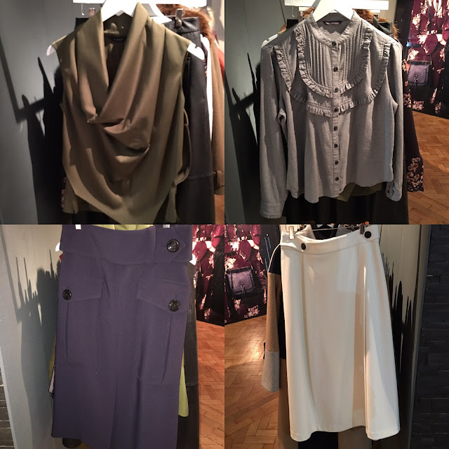 My Midlife Fashion, Marks and Spencer, Press Day, Autumn Winter 2016, AW16