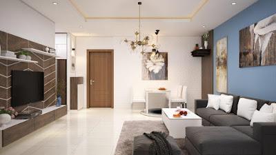 Thi công nội thất chung cư tại Decordi khách hàng nhận được gì?