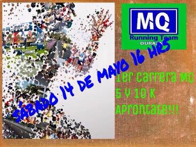 10k y 5k MQ (Durazno, 14/may/2016)