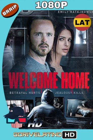 Welcome Home (2018) BRRip 1080p Latino-Ingles MKV