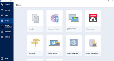 Acronis True Image 2020 Build 22510 Full