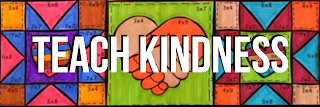 Kindness in the Classroom - Lightbulbs and Laughter blog