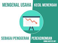 Mengenal Usaha Kecil Menengah Sebagai Penggerak Perekonomian Indonesia