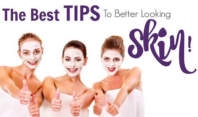 The Best Tips To Better Looking Skin With Michael Todd Beauty And Barbie's Beauty Bits