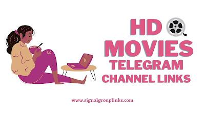 Telegram Hindi Movies Channel Link 2021