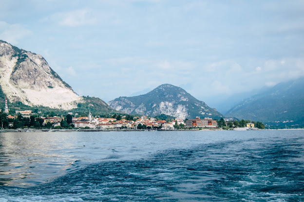 Isola Bella, Itálie