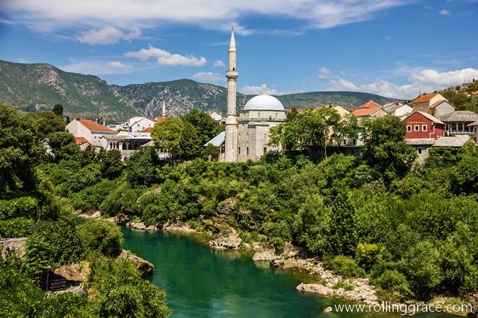 Koski Mehmed Paša Mosque