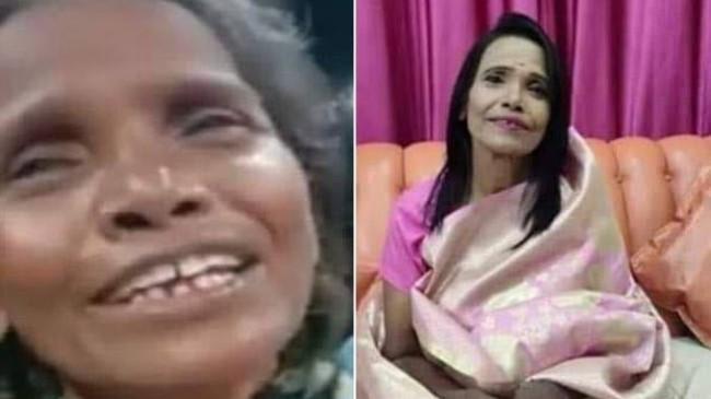 Ranu Mondal Biography Hindi | Ranu Mandal Sad Life Story