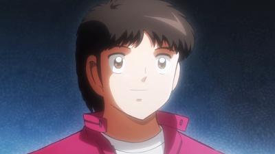 Captain Tsubasa (2018) Episode 41