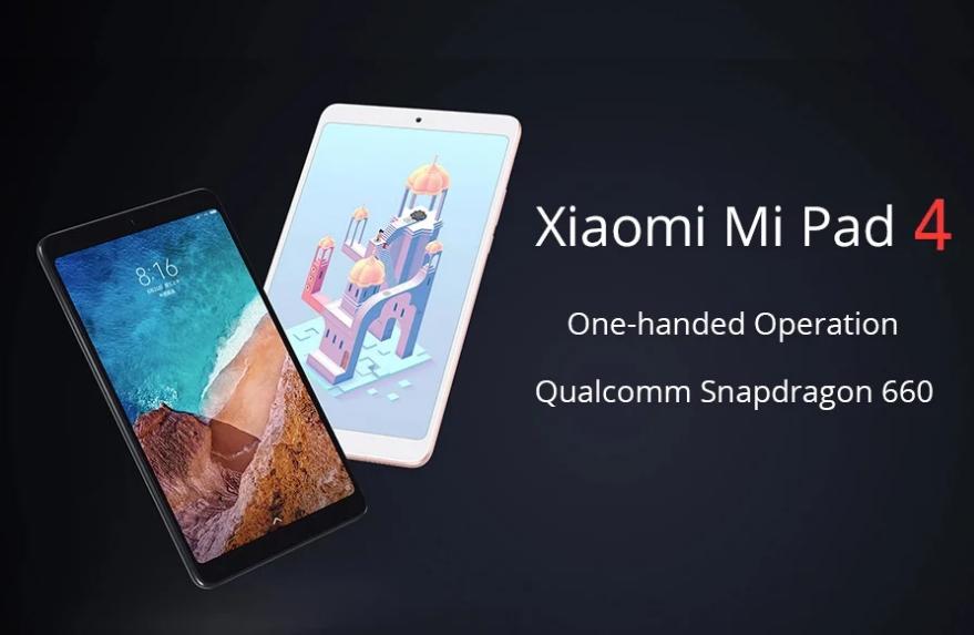 Xiaomi Mi Pad 5 Diprediksi Segera Rilis