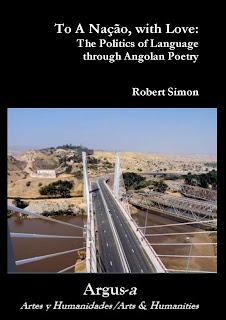 To A Nação, with Love: The Politics of Language through Angolan Poetry