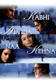 Kabhi Alvida Naa Kehna ฝากรักสุดฟากฟ้า (2006)