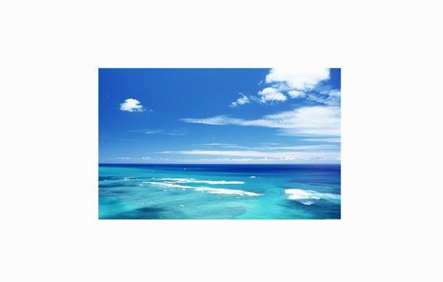 Pengertian Laut, Proses Terbentuknya Laut, Komposisi Laut, Jenis Laut
