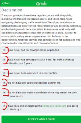 daftar grab driver