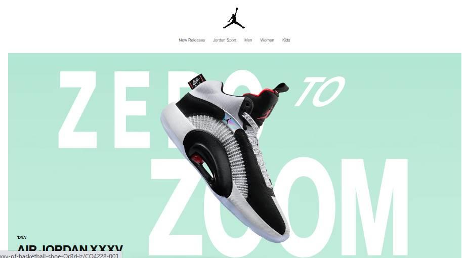 Tempat Menjual Produk Nike Ori Seperti Sepatu Jaket Celana