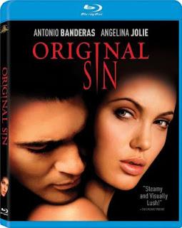 Original Sin 2001 English 720p 800MB BrRip mp4