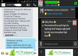 Testimoni Penyembuhan Obat Kitil Kelamin Denature Indonesia Obat kutil manjur